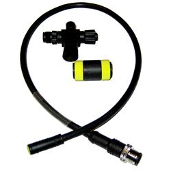 Lowrance SIMNET to N2K kit