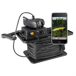 Vexilar FishPhone Mobile App & Camera System