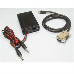 Cable connector for YAESU FT847 to MFJ-991, MFJ-993, or MFJ-994