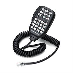 DTMF microphone for Icom IC-2100, IC-2200, IC-2820, IC-V8000, IC-207,  IC-208
