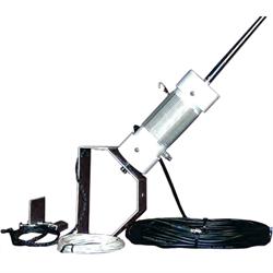 MFJ 40 to 2 Metre Apartment Antenna