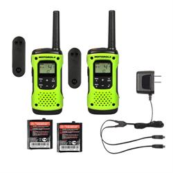 Motorola T600 H20 Two-Way Radio
