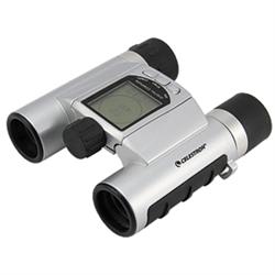 "10x25, 1.6"" (41 mm) LCD Display, Fully Coated Optics, High Index BK-7 Prisms, Wa..."