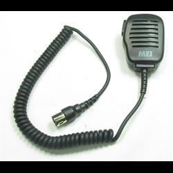 MFJ-290 - MICROPHONE, MFJ SSB XCVR, 5PIN DIN