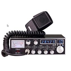 Galaxy DX-99V2 Mobile 10 Metre Radio - AM / FM / SSB