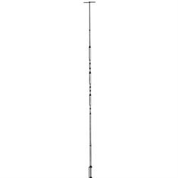 18 foot 10/15/20/40 Meter HF Vertical Antenna w/ 1500W PEP