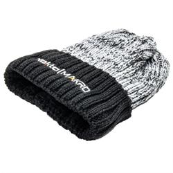 17000394, HAT, NOKTA BEANIE HAT (BLACK)