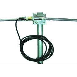 MFJ-2299 Telesopic dipole, Multi-band, 20M to FM, SS