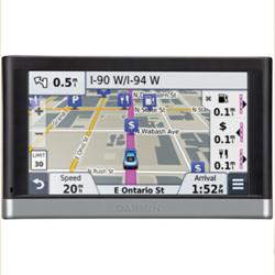 "Garmin Nuvi 2557LM 5"" Touchscreen GPS"