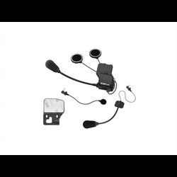 Helmet Audio Kit W/Boom Mic