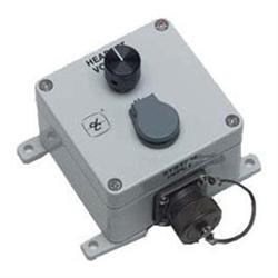 David Clark 18746G-01 Model U3801 Remote Headset Station