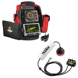 FS1000 Underwater Camera / FL-20 Tri Beam Sonar Combo Package.