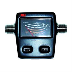 144-440 MHz, Compact Deluxe WattMeter