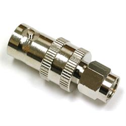 SMA to BNC female adapter for Yaesu FT-50/VX150