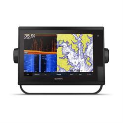 "GPSMAP 1242XSV PLUS, 010-02322-03, 12"" TOUCHSCREEN, MAPS COMBO CHARTPLOTTER"