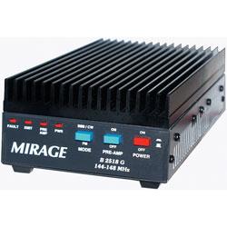 VHF / UHF Amplifiers