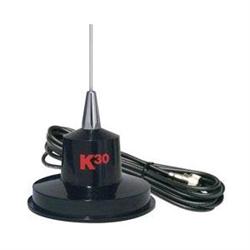 K30 Magnet Mount Antenna  ( Black )