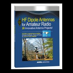 Dipole Antennas You Can Build!