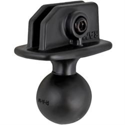 RAM Mount Plastic Garmin VIRB Camera Adapter 1 inch B-Ball RAM-B-202U-GA63