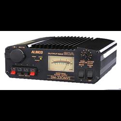 Alinco DM-330MVT Regulated DC Power Supply DM-330MVT is Back!