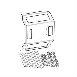 IDMKHS15R, 740177-1, IN DASH KIT, SOLIX15 IN DASH MOUNTING KIT