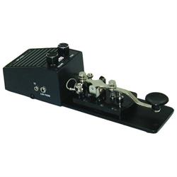 Deluxe Morse Code Practice Oscillator