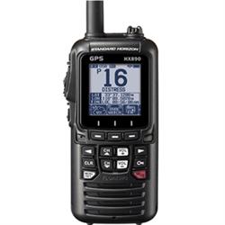 Floating 6 Watt Class H DSC Handheld VHF/GPS