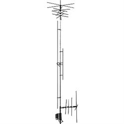40/20/15/10/6/2 Meters Halfwave Vertical Antenna