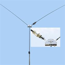 MFJ-2289 Portable dipole big ear 8 band antenna