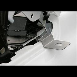 Silverado Classi No Holes Antenna Mount Solution Chevrolet Avalanche Silverado