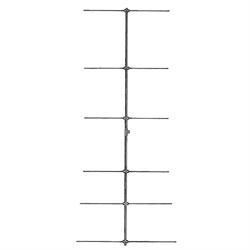 6 Elements, 6 Meter Beam