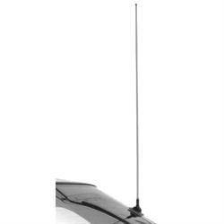 Glass Mount 2 Meter Mobile Antenna