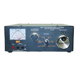 Differential-T Antenna Tuner