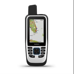 GPSMAP 86S, 010-02235-00, 3.0' FLOATING GPS W/ SENSORS