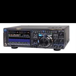 HF / 50MHz 100W Transceiver