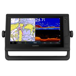 """GPSMAP 942XS PLUS, 010-02321-03, 9"""" TOUCHSCREEN, MAPS COMBO CHARTPLOTTER"""
