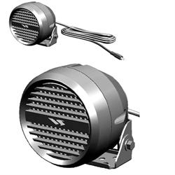 External Speaker - Waterproof to IP55 Standard