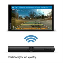 Wireless backup camera 010-01866-00