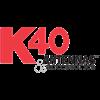 K40 Logo
