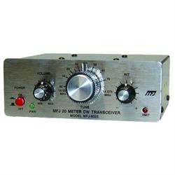 MFJ 15 Meter CW Transceiver QRP MFJ-9015
