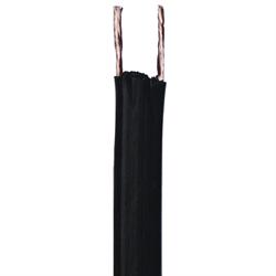 Wire, 300 Ohm Twin Lead, 20GA, Strand, 100 Ft