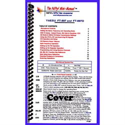 Compact FT-897 & FT-897D Mini-Manual
