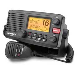 VHF Fixed Mount