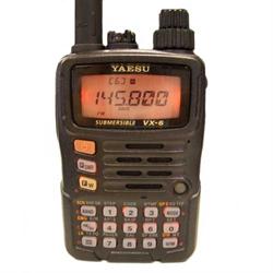 2m, 70cm, AM/FM BCB, wideband receive 504 kHz-998.9 MHz (cell blocked), CTCSS/DC...