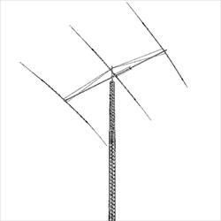 Antennas: HF