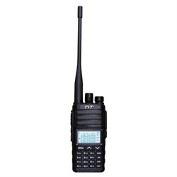 TH-350, TRI BAND 2M/ 1.25M/70CM PORTABLE RADIO