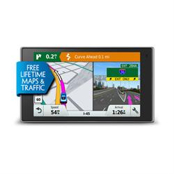 Premium GPS Navigator with Smart Features