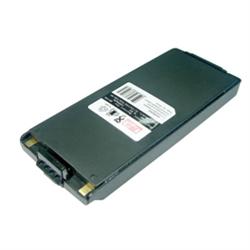 NiCad Battery Pack 9.6 volt, 1050 mAh  for Icom IC-T2A