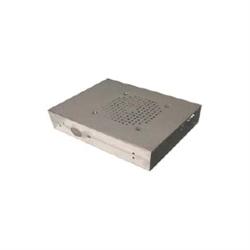 Chrome Plated Cobra 25(New) Radio case