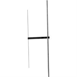 Stacked 5/8 Wave 6/2 Meter Antenna
